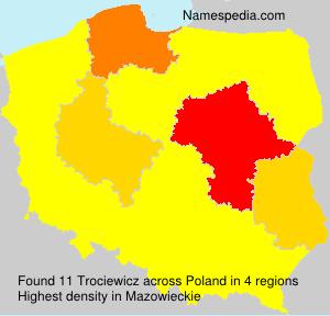 Trociewicz