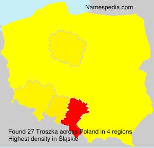 Troszka