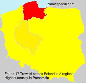 Trowski