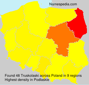 Truskolaski