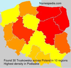 Truskowska