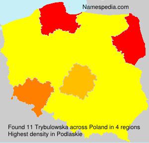 Trybulowska