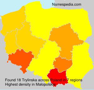 Trylinska