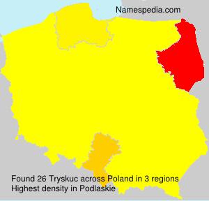 Tryskuc