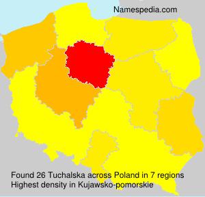 Tuchalska