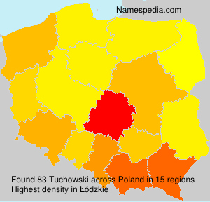 Tuchowski
