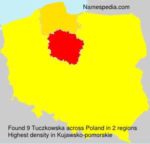 Tuczkowska