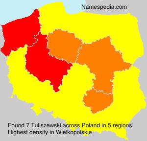 Tuliszewski