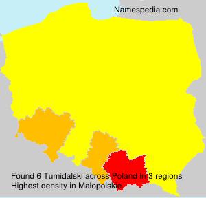 Tumidalski