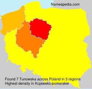 Tunowska
