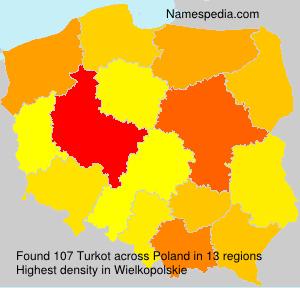 Turkot