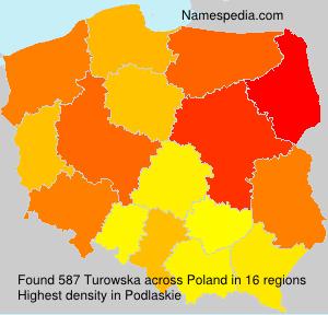 Turowska