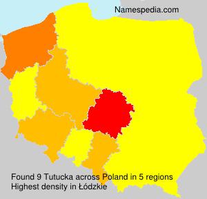 Tutucka