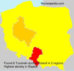 Tuzanski