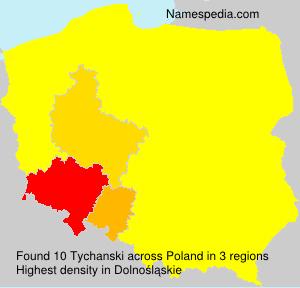 Tychanski