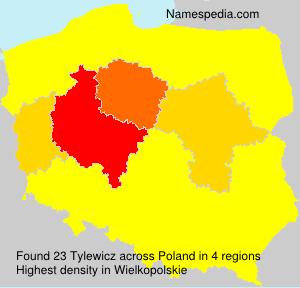 Tylewicz