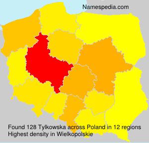 Tylkowska