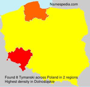 Tymanski