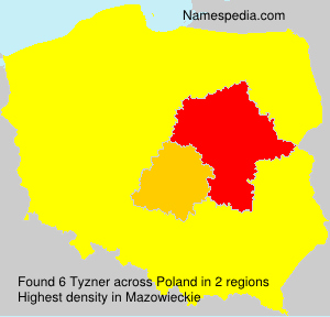 Tyzner