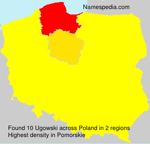 Ugowski