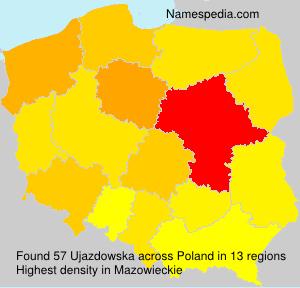 Ujazdowska