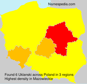 Uklanski