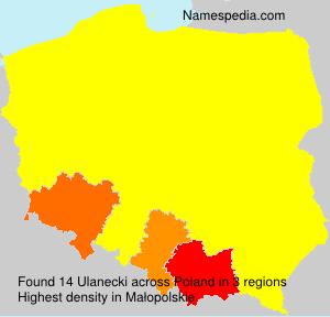 Ulanecki