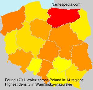 Ulewicz