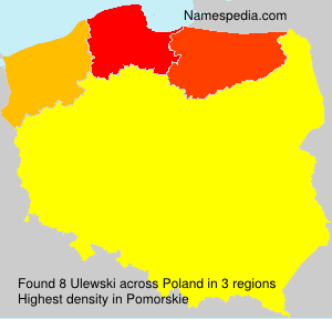 Ulewski