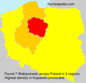 Wabiszewski