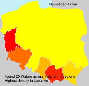 Wabno