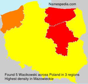 Wacikowski