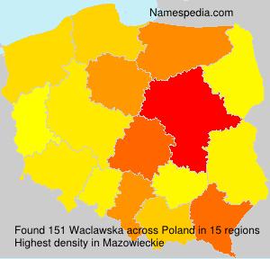 Waclawska