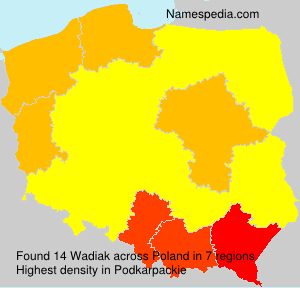 Wadiak