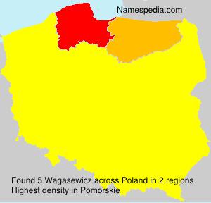 Wagasewicz