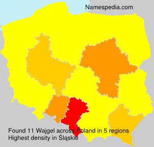 Wajgel