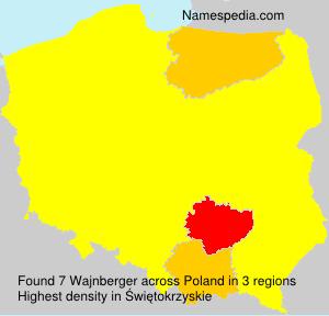 Wajnberger
