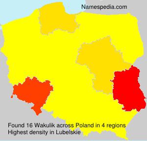 Wakulik - Poland