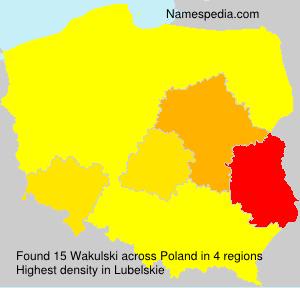 Wakulski