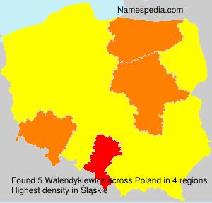 Walendykiewicz