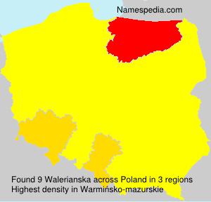 Walerianska