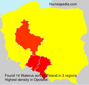 Walerus