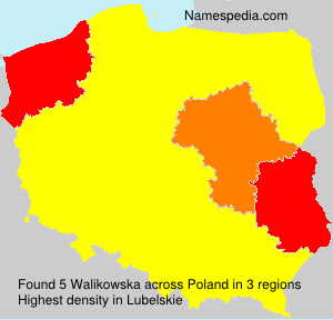 Walikowska
