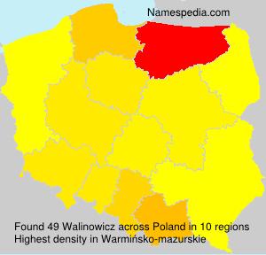 Walinowicz