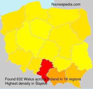 Walus
