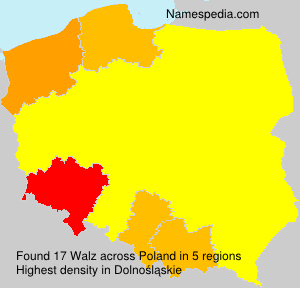 Walz - Poland