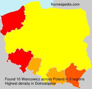 Wancowicz
