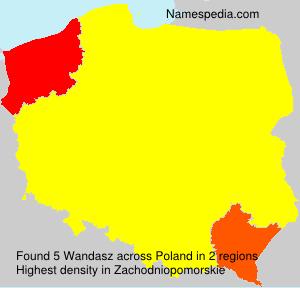 Wandasz