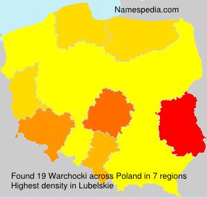 Warchocki