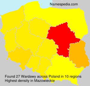 Wardawy